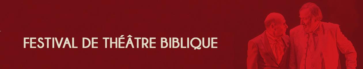 Festival de Théâtre Biblique de Clermont-Ferrand